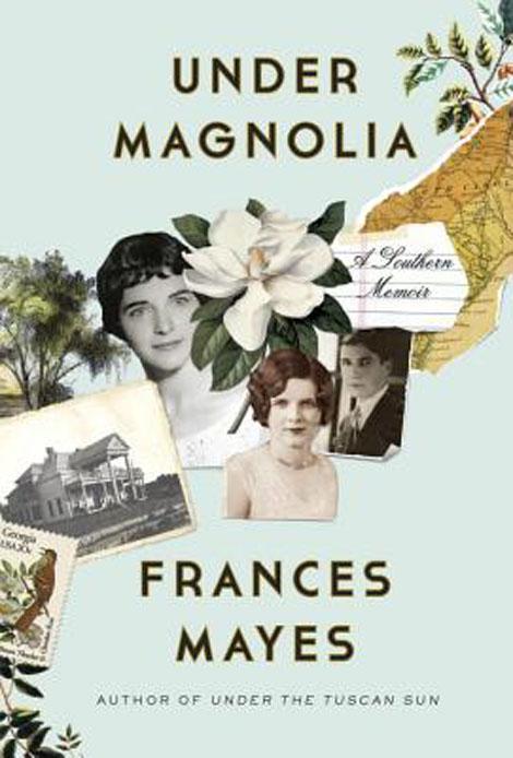 Under-Magnolia