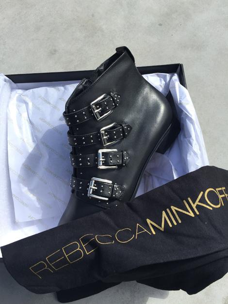 Rebecca minkoff maddox boots