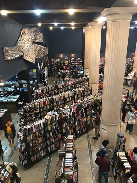 Last bookstore 5